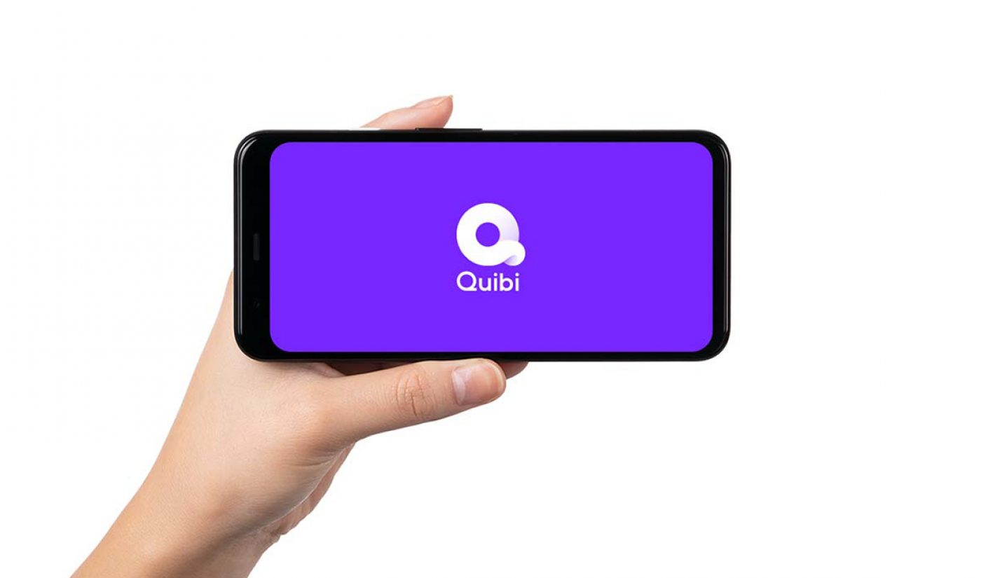 Quibi Denies Purposely Leaking Users' Emails, But Has Retooled Its Sign-Up Process