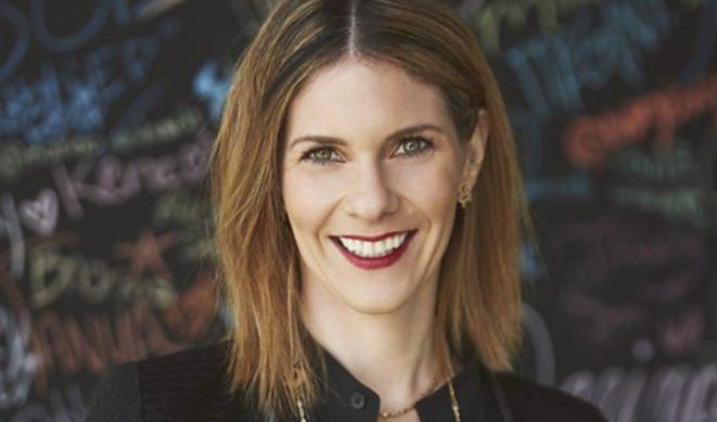 Awesomeness Co-Head Rebecca Glashow Named BBC Studios' President, Americas