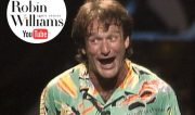 Robin Williams Estate Launches YouTube Channel To Commemorate The Comedic Legend