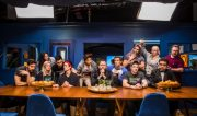 Rooster Teeth's New Comedy Competition Locks Creators In A Room For 6 Hours (Trailer)