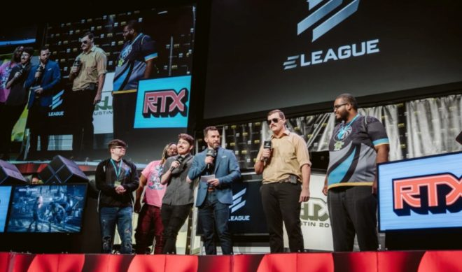 Rooster Teeth's 'RTX Austin' Gathering Postponed Until Labor Day Weekend