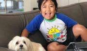 YouTube Phenom Ryan Kaji Drops Video To Educate Kids About Coronavirus, Pledges $500,000 To First Responders
