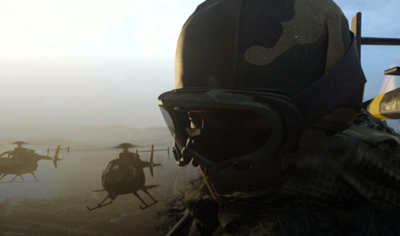 Activision Permabans 50,000 Players Amid Rampant 'Call Of Duty: Warzone' Cheating