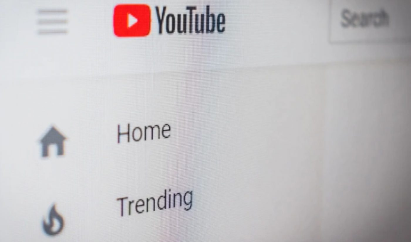 YouTube Changes Partner Lineup For Its Three-Year-Old 'Measurement Program'
