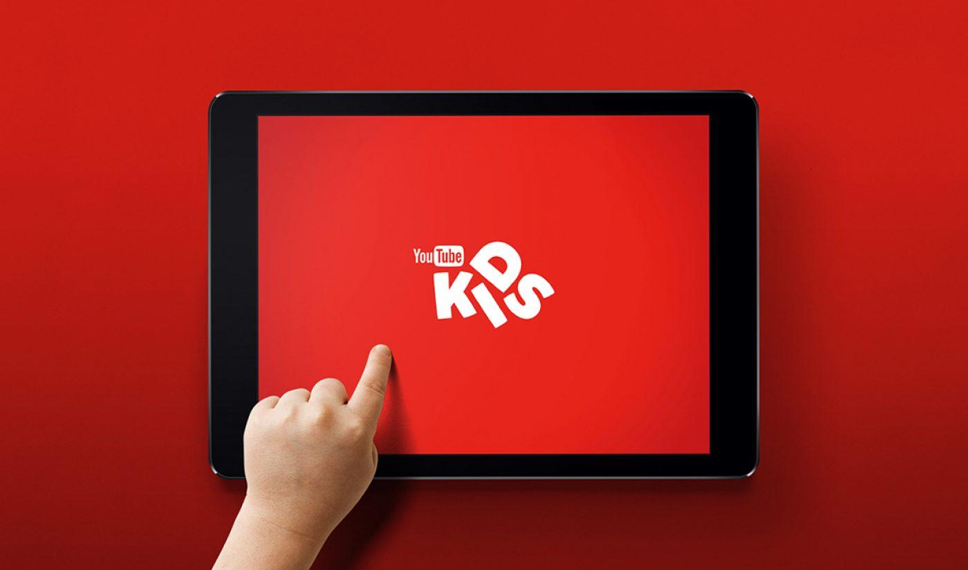 YouTube Kids Finally Arrives On Amazon Fire TV
