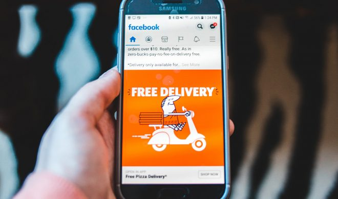 """Facebook's New Features Are Meant To Help Small Businesses See More """"Virtual Foot Traffic"""""""