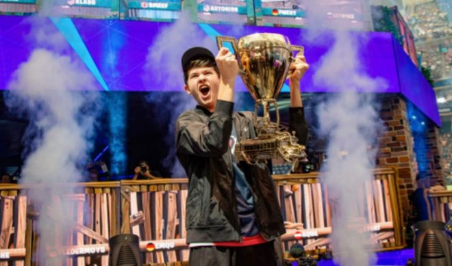 Epic Games Axes Second Annual 'Fortnite World Cup' Due To Coronavirus