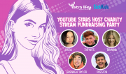 YouTuber AzzyLand To Host May 23 Charity Livestream Benefiting SickKids Foundation