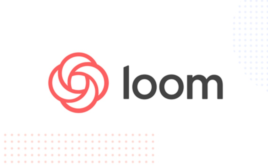 Video Messaging Startup 'Loom' Closes $29 Million Funding Round At $350 Million Valuation