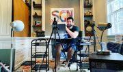 John Krasinski Tearfully Takes Hit YouTube Series 'Some Good News' On Hiatus