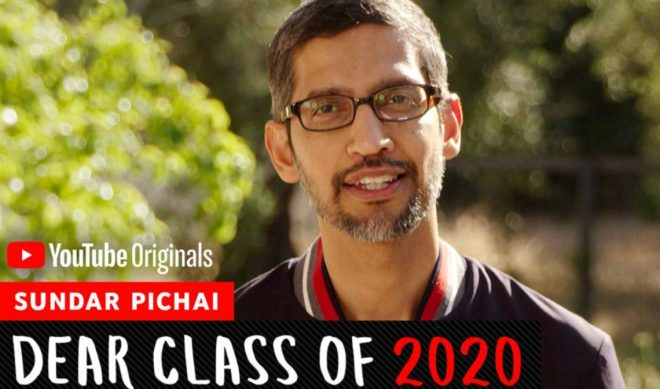 'Dear Class Of 2020' Becomes YouTube's Most-Watched Live Original To Date, Raising $2 Million