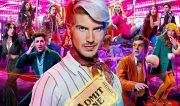YouTube Cancels Its Longest-Running Original—Joey Graceffa's 'Escape The Night'