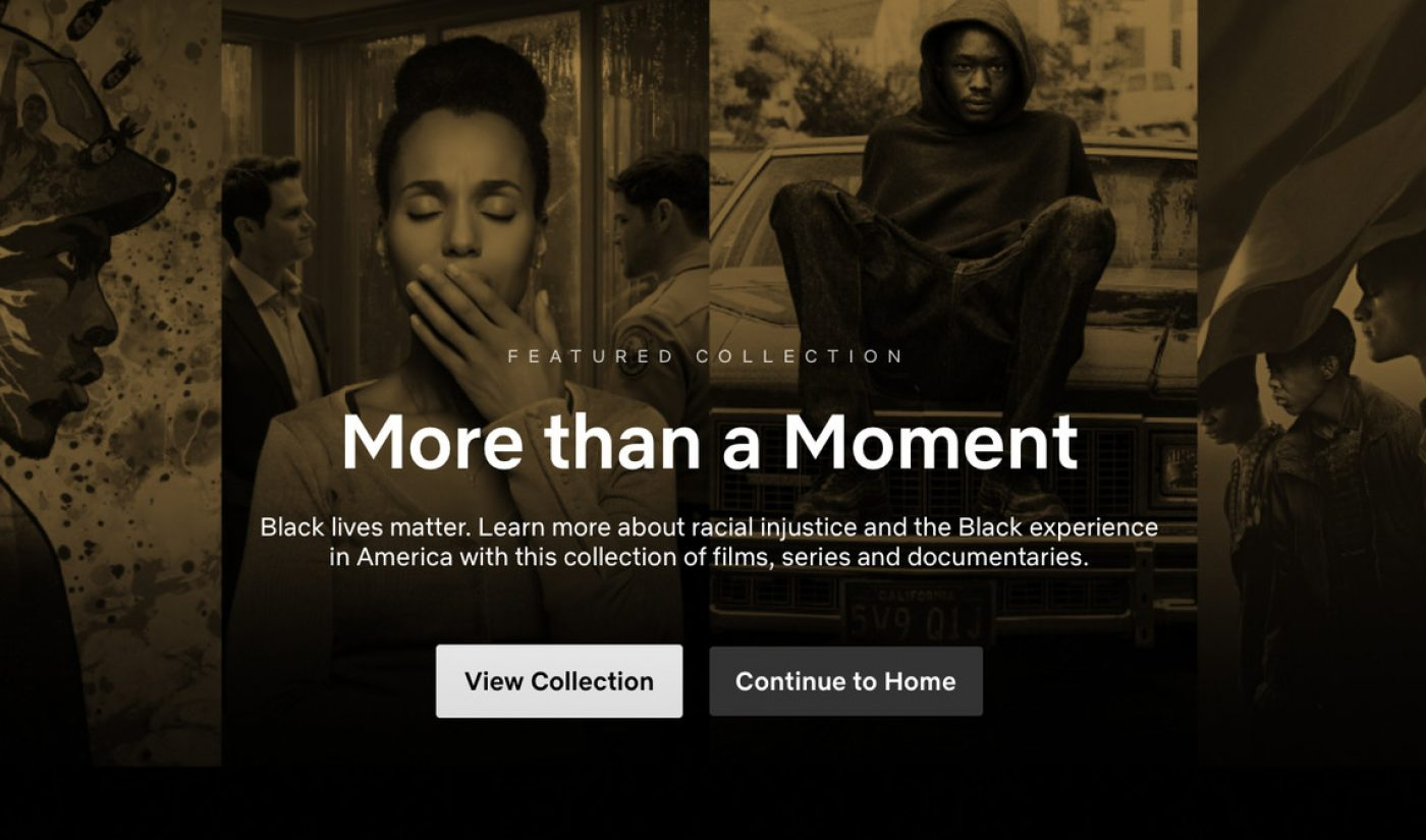 Insights: Can YouTube's $100M Black Lives Matter Program Fuel A New Generation Of Marginalized Creators?