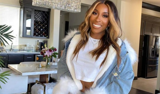 Jackie Aina Joins Call For Beauty Brands To 'Pull Up Or Shut Up' In Creating Lasting Racial Equality