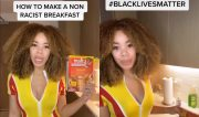Viral TikTok Video From Black Artist Kirby Prompts Pepsi To Rebrand 'Aunt Jemima' Products