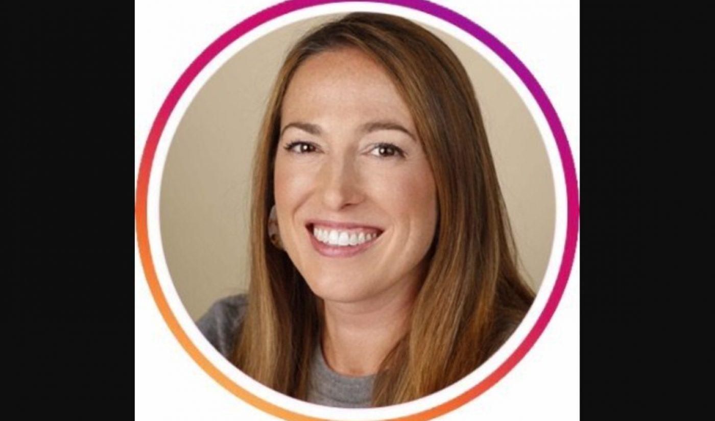 Instagram Names Pandora, Lyft Vet Melissa Waters Global VP Of Marketing