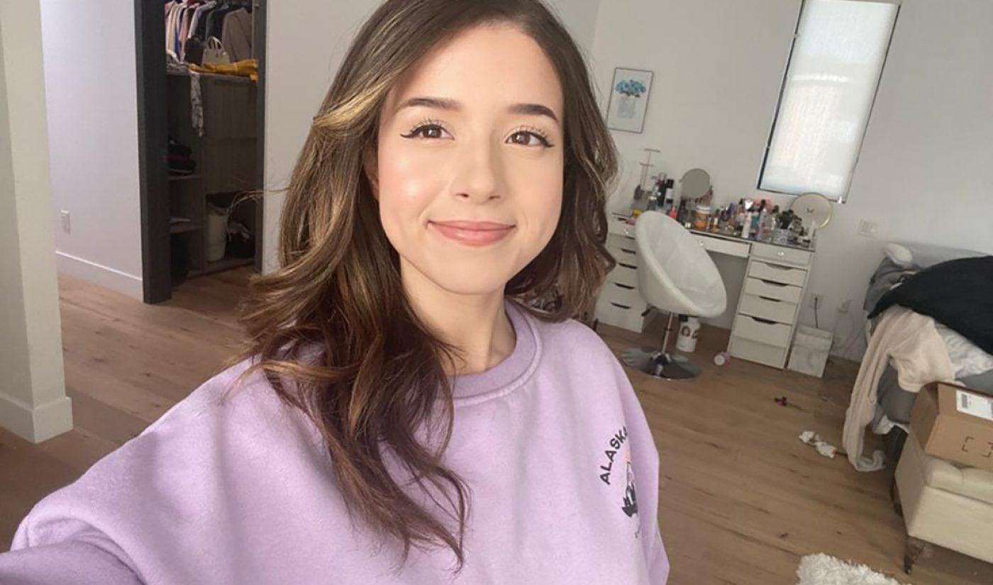 Top Twitch Streamer Pokimane Joins Markiplier And Jacksepticeye's 'Cloak' Brand As Partner, Creative Director