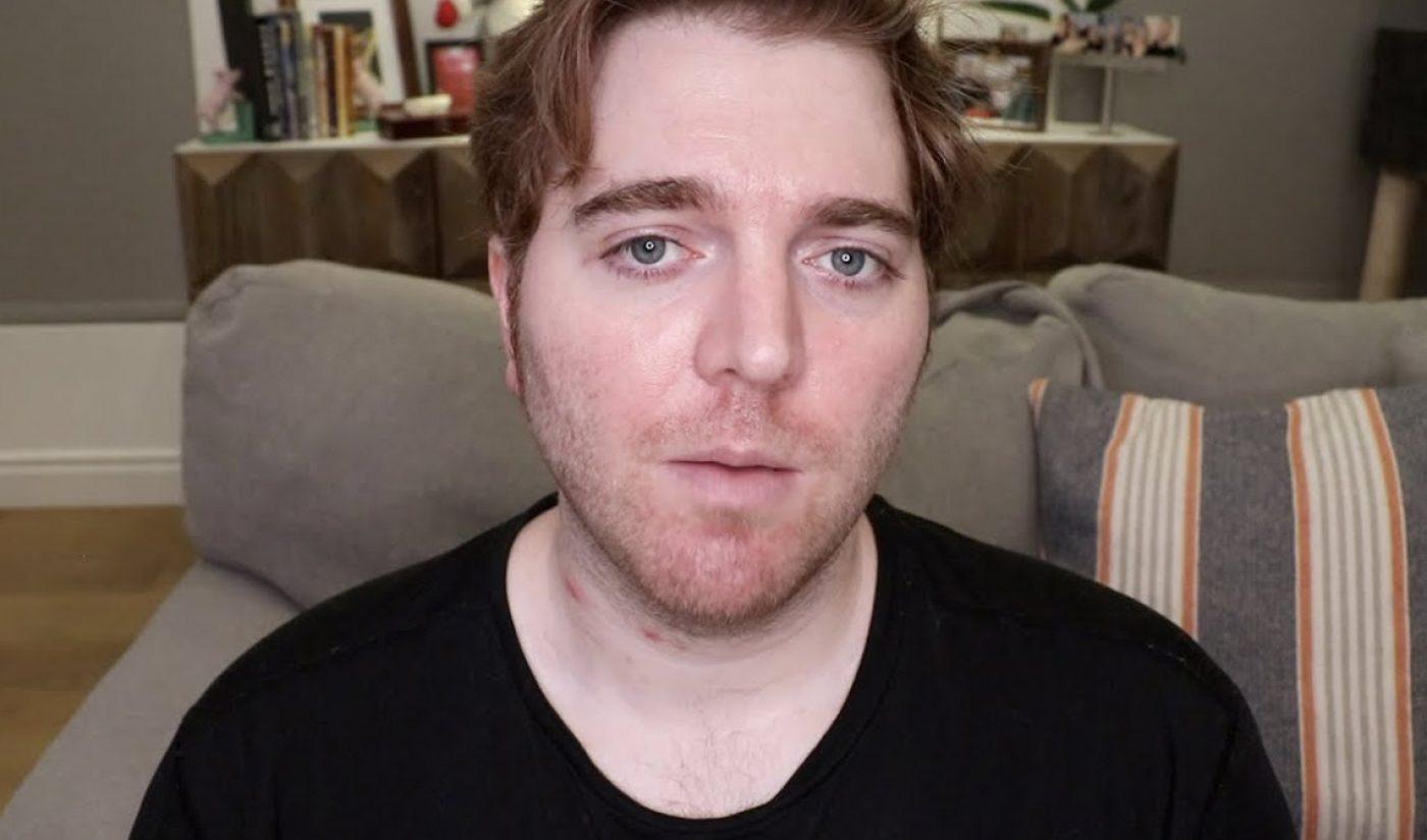 Shane Dawson Apologizes For Blackface, Pedophilia Jokes, And Willow Smith's Family Isn't Having It