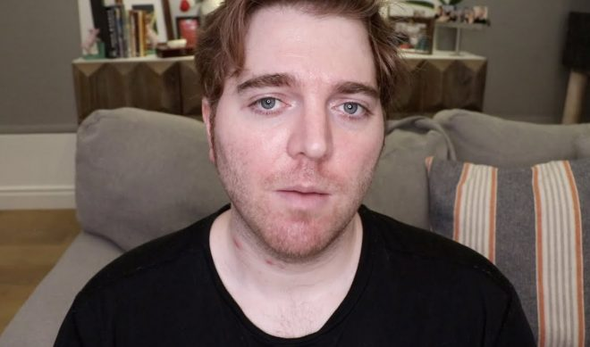 Shane Dawson Apologizes For Blackface, Pedophilia Jokes, And Willow Smith's Family Isn't Having It