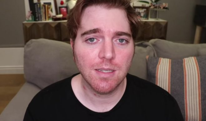 YouTube Has Suspended Monetization On All 3 Of Shane Dawson's Channels