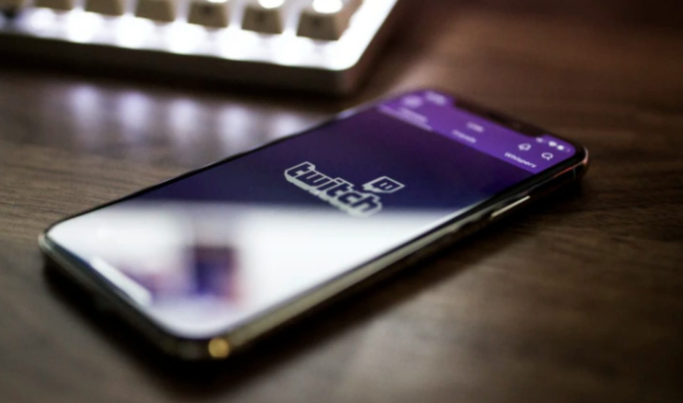 """Twitch Looking To Give Creators More Control Over Clips After """"Sudden Influx"""" Of Copyright Claims"""