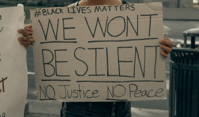 Racial Injustice Protests Draw Hundreds Of Millions Of Views On Twitter