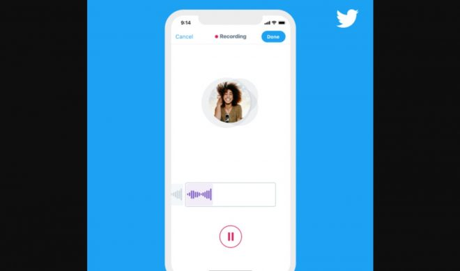 Twitter Introduces Audio Tweets, Enabling Users To Share 140-Second Voice Missives