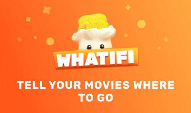 Choose-Your-Own-Adventure Film App 'Whatifi' Launches With $10 Million In Venture Funding