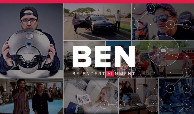 Influencer Marketing Is Changing. Here's What BEN Thinks Is Critical For Success.