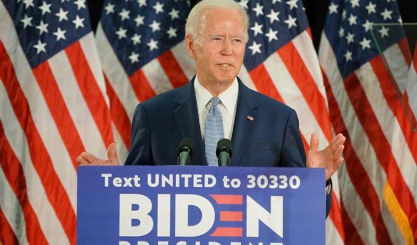 Joe Biden Campaign Demands Staffers Delete TikTok From Their Personal, Professional Devices