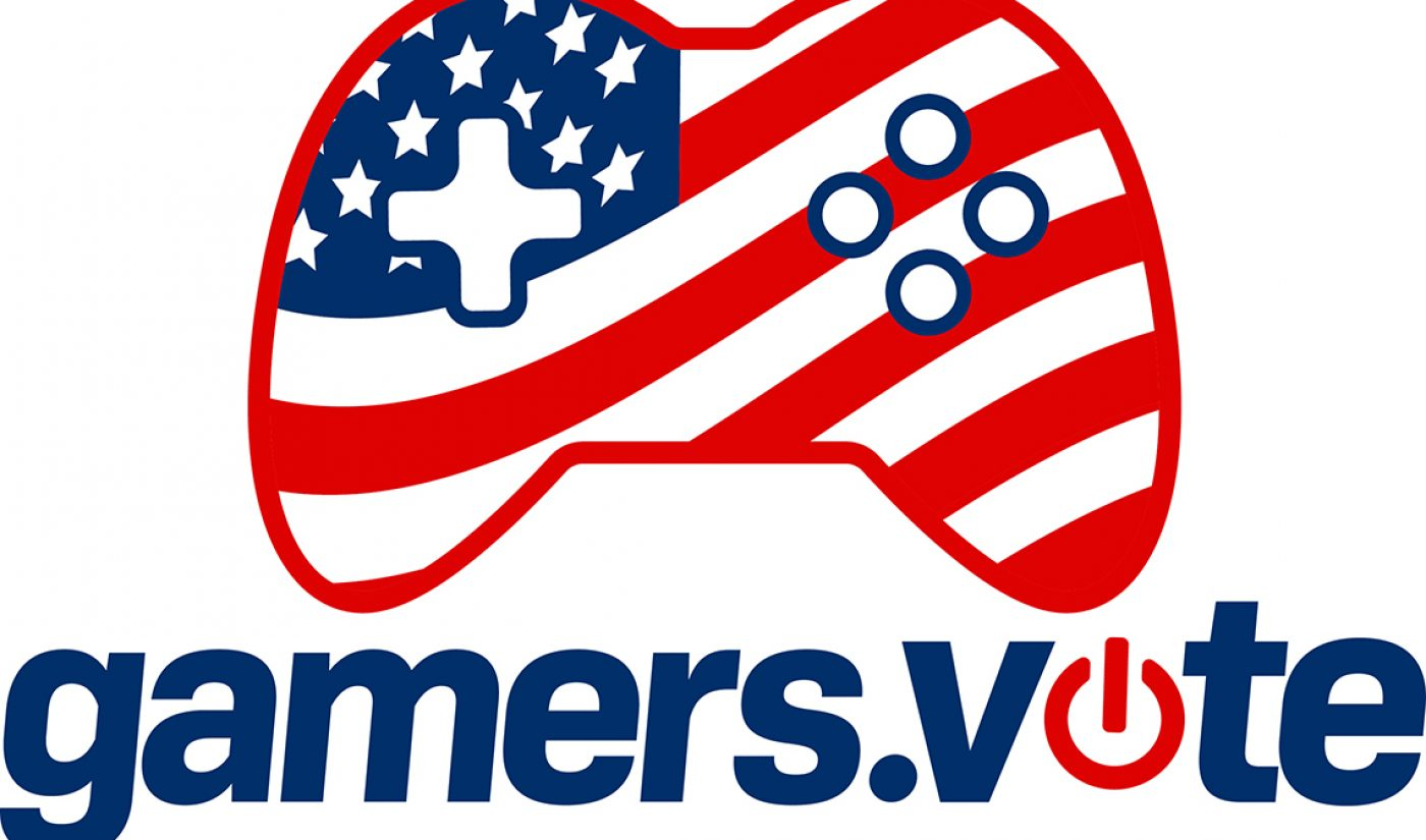 FaZe Clan, Twitch, Facebook Gaming Hook Up With Gamers.Vote For Monthlong Voter Registration Campaign