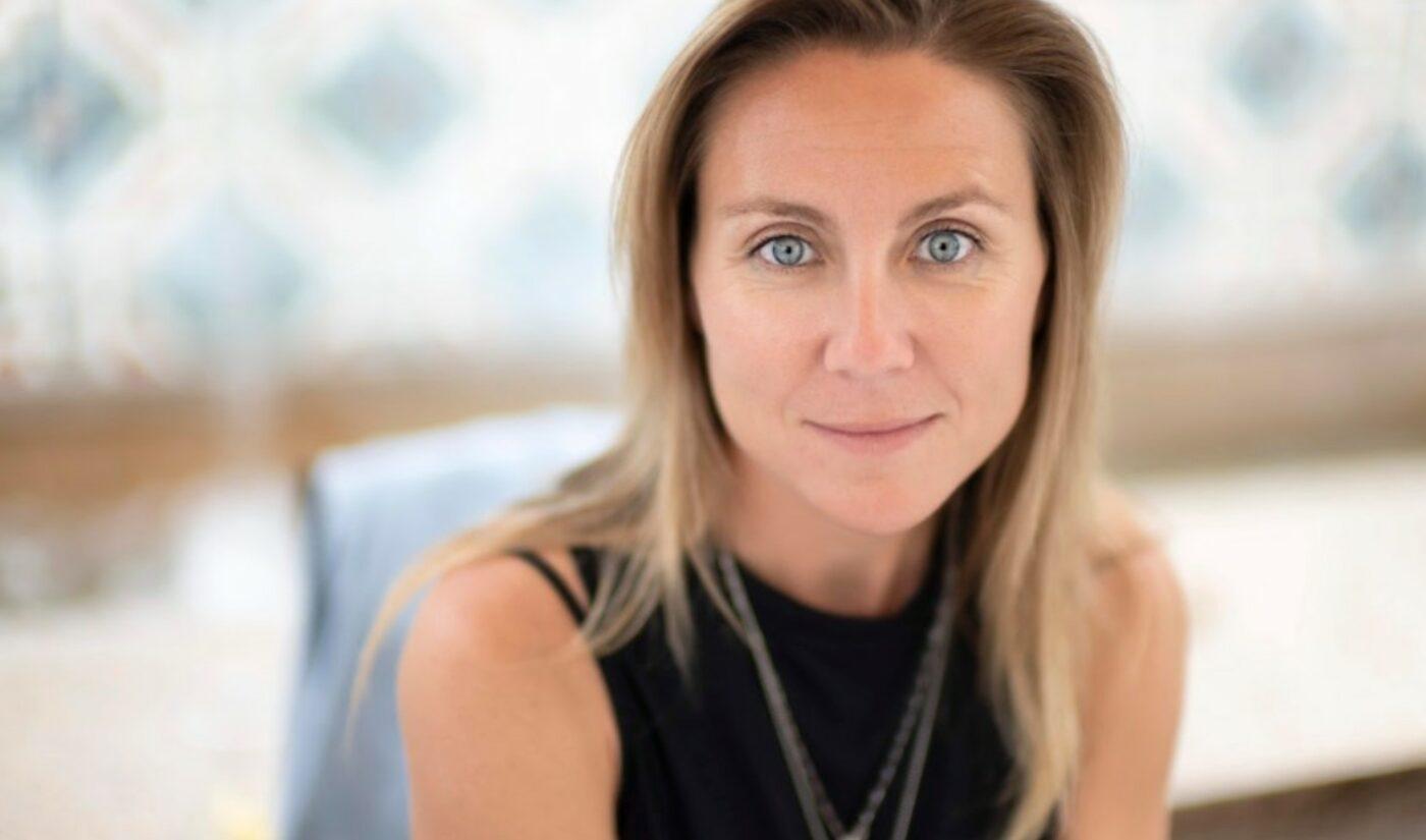 GoldieBlox Names Former New Form Exec Melissa Schneider Chief Content Officer