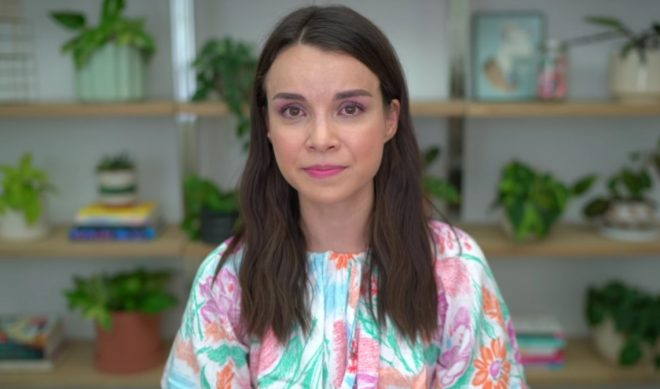 After A Decade, Ingrid Nilsen Emotionally Closes Chapter On Her YouTube Career
