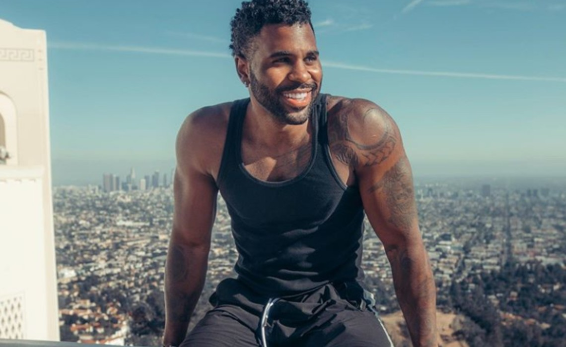 "Jason Derulo Says He Makes ""Far More"" Than $75,000 Per TikTok - Tubefilter"