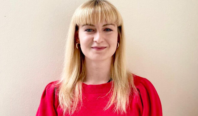 Former Maker Studios, Studio71 U.K. Exec Kerrie Daly To Head TikTok Manager Bytesized Talent
