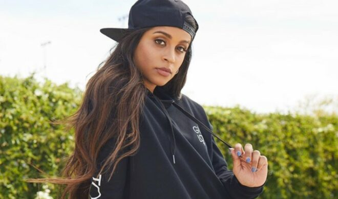 Lilly Singh Unveiled As Co-Owner Of Pro Women's Soccer Team Coming To Los Angeles