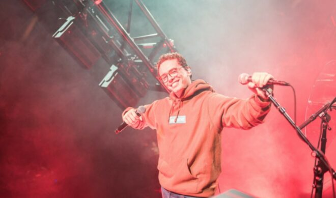Rapper Logic Signs Seven-Figure Streaming Deal With Twitch