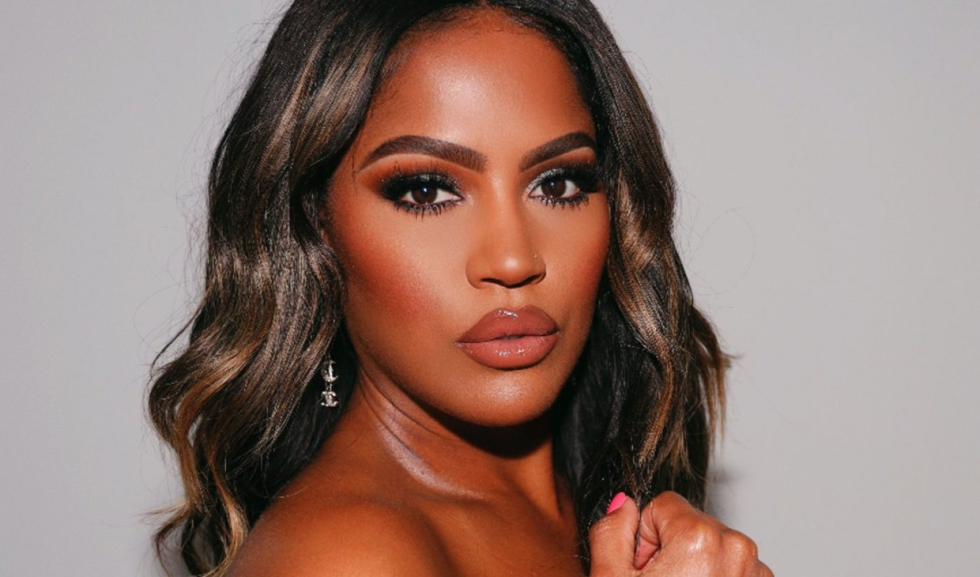 UTA Signs Popular Beauty Creator Shayla 'MakeupShayla' Mitchell