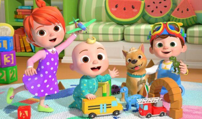 Moonbug Raises $120 Million, Acquires Children's YouTube Titans Cocomelon And Blippi