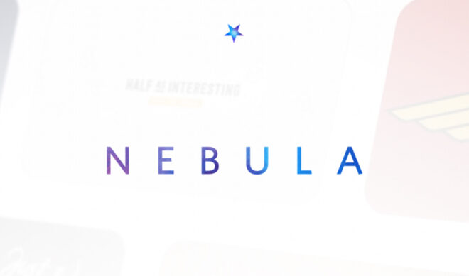 Creator-Owned Streaming Service Nebula Hits 100,000 Monthly Paying Subscribers