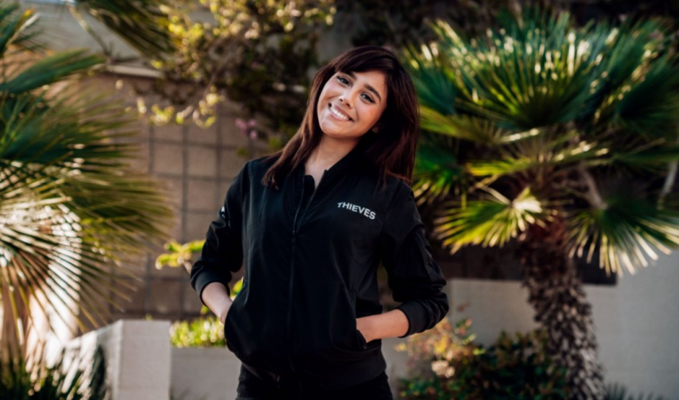 100 Thieves Adds Bilingual Twitch Streamer, Viral Twitter Star 'Neekolul' To Starry Roster