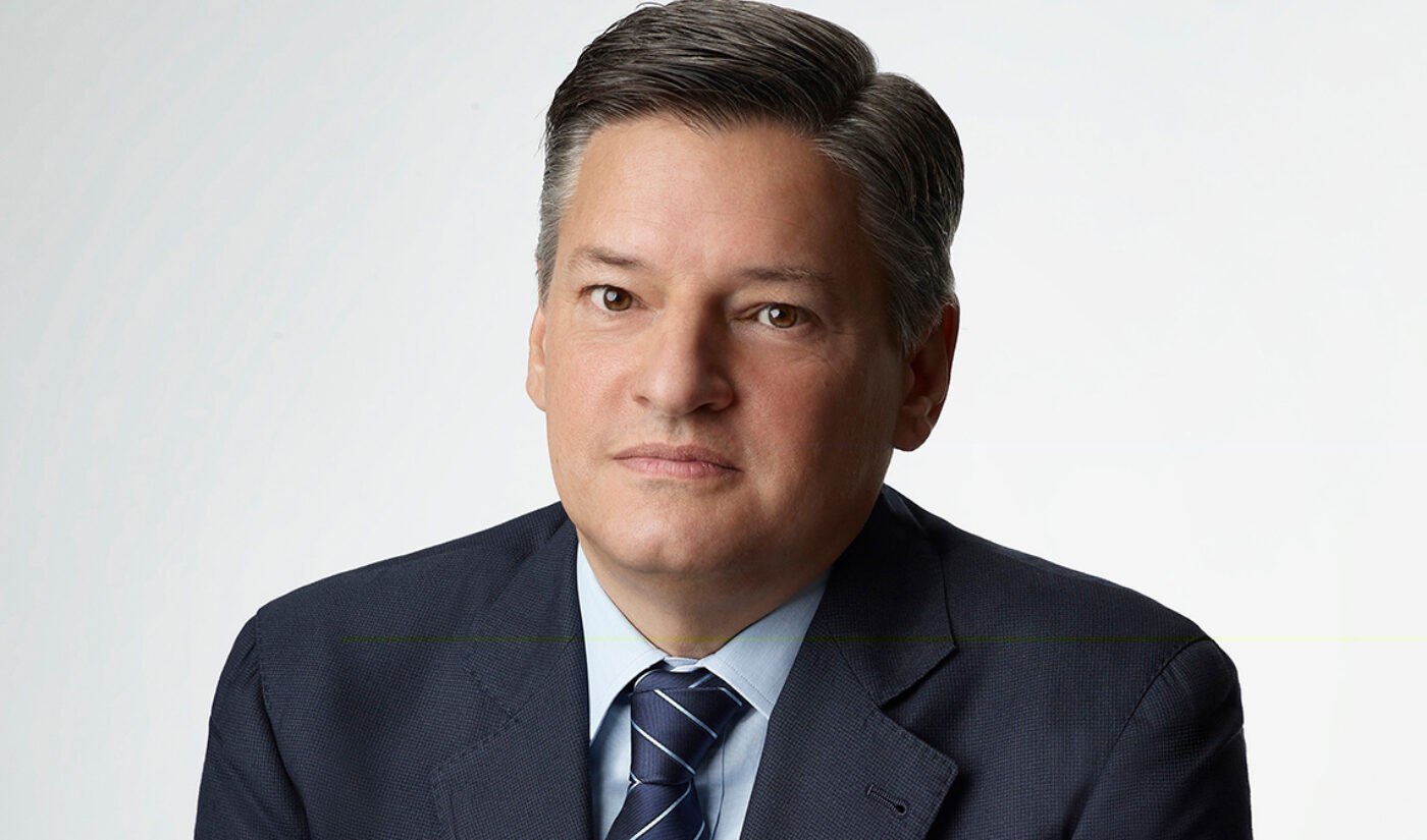 Netflix's Q2 Report: 10 Million New Subscribers, Production Delays For 2021, And Content Head Ted Sarandos Is Now Co-CEO