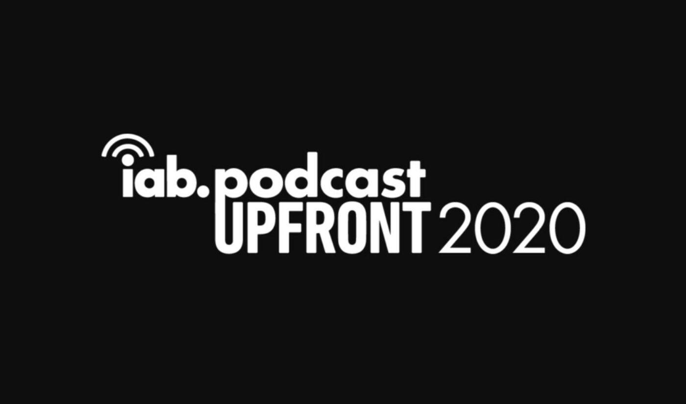 ESPN, NPR, Vox, Wondery Confirmed To Present At IAB's First Virtual 'Podcast Upfront'