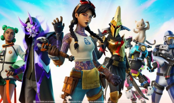 Sony Invests $250 Million In Epic Games, Reportedly Valuing The 'Fortnite' Publisher At $17.9 Billion