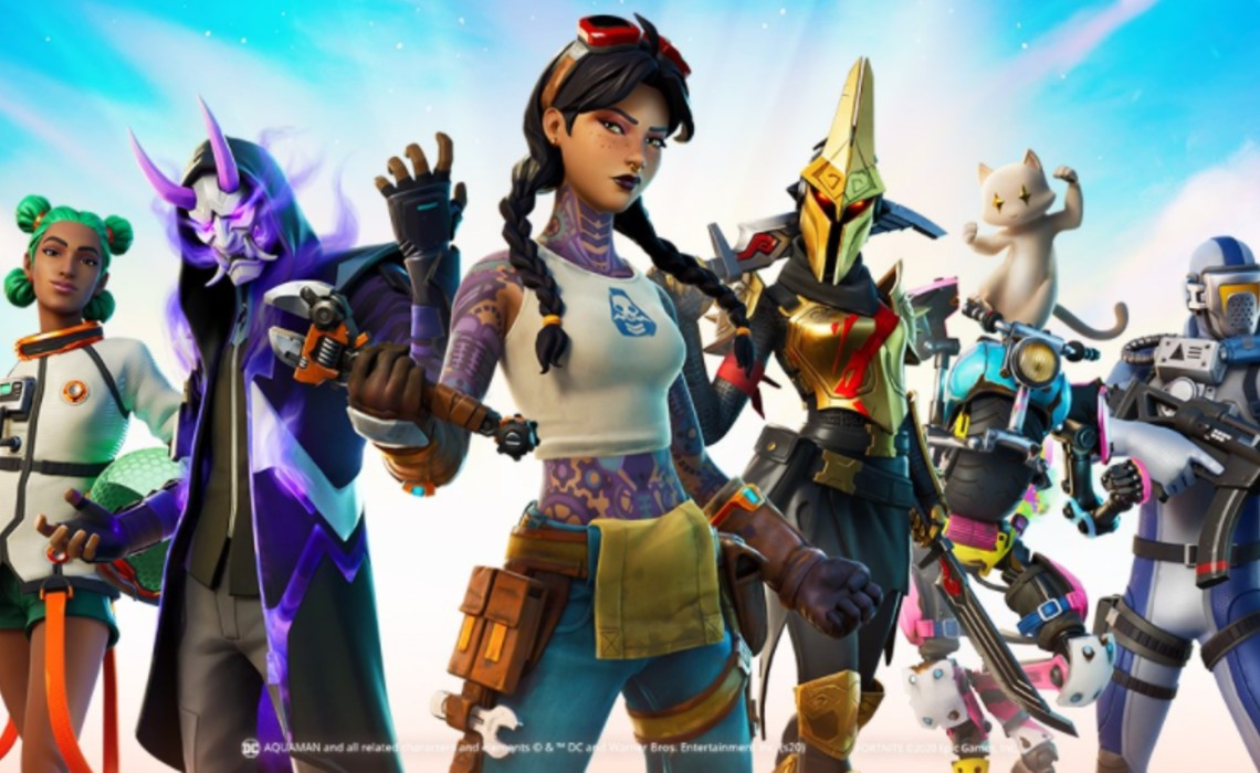 Sony Invests $250 Million In Epic Games, Reportedly Valuing The 'Fortnite' Publisher At $17.9 Billion - Tubefilter