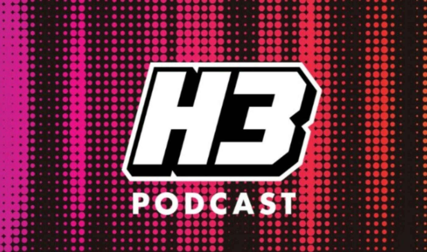 Spotify Rolls Out Native Video Podcast Capability To H3h3 Productions, Rooster Teeth, The Misfits Podcast, More