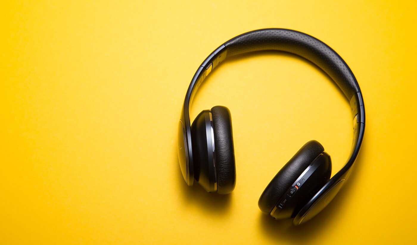 Spotify Says Listening Time For Its 1.5 Million Podcasts More Than Doubled Last Quarter