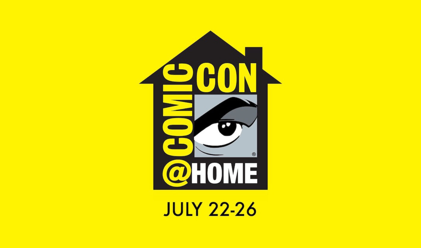 Comic-Con@Home A Much Different Event On Social Video