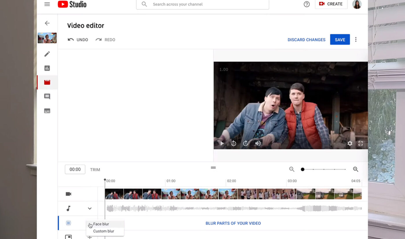 YouTube Will Let Creators Edit Start And End Times For Copyright Claim Timestamps