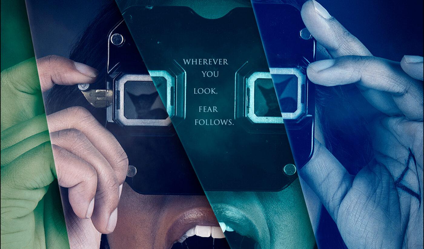 Facebook Watch Unveils 'Stereoscope,' Its Next Crypt TV Original
